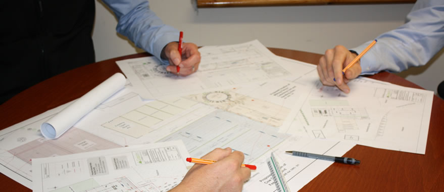 farm design in process