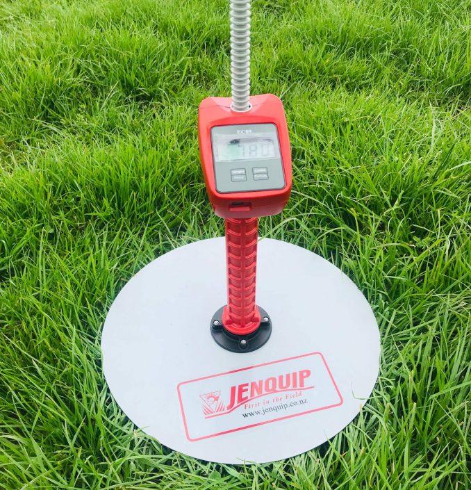 EC09 Plate Meter