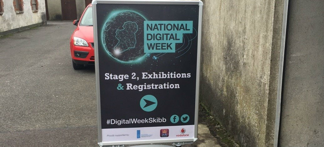 national digital week