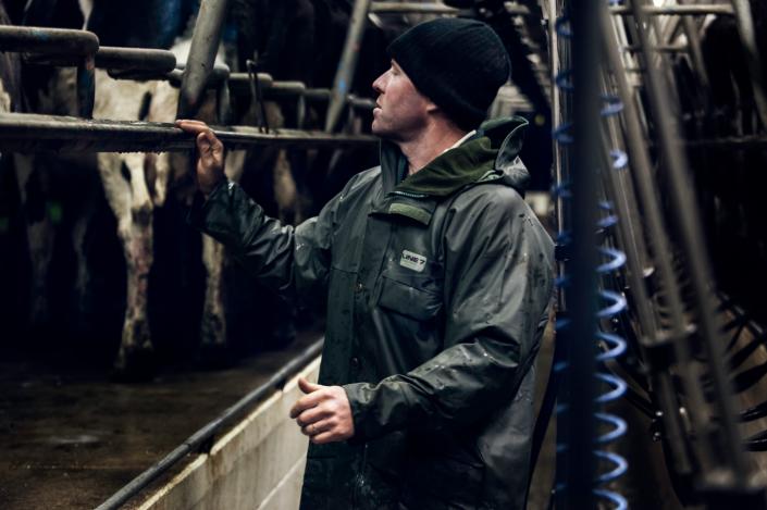 farming waterproofs