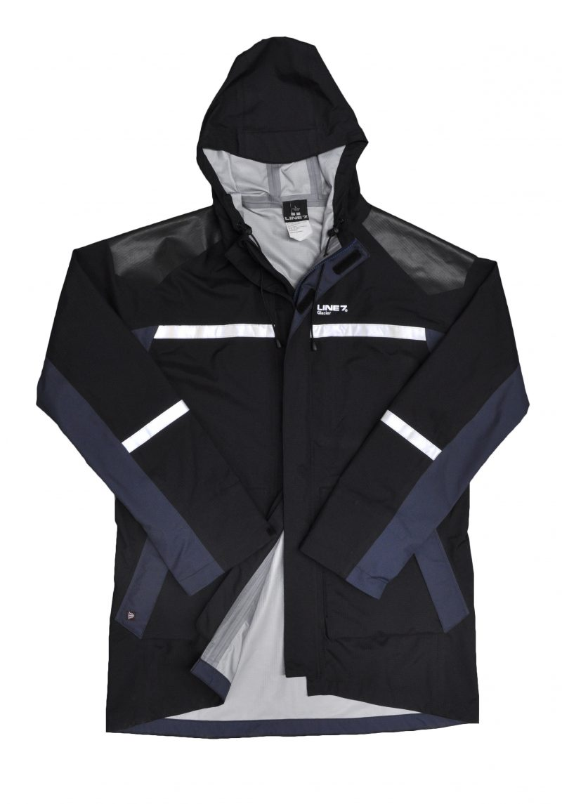 Glacier Waterproof Jacket
