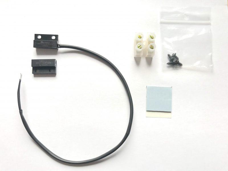 Security sensor kit