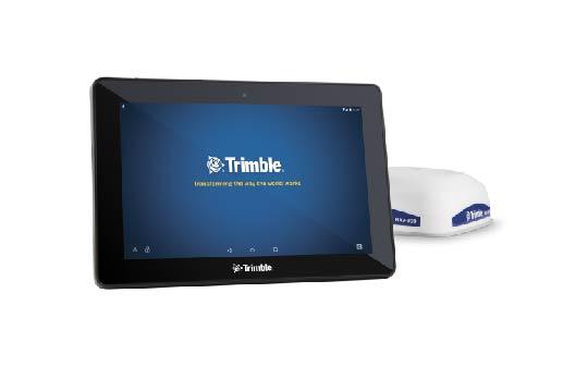 Trimble GFX-750