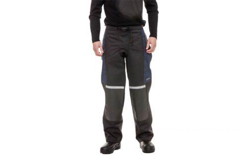 Glacier Waterproof Overall Trousers Farming Work wear