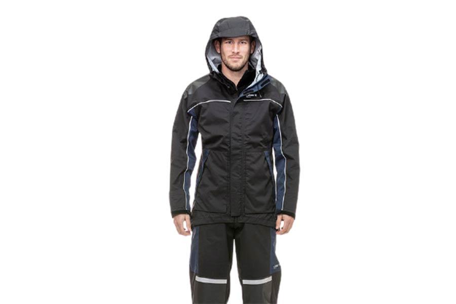 Glacier Waterproof Jacket - Farming Workwear