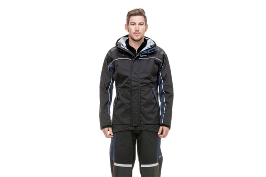 Glacier Waterproof Jacket -