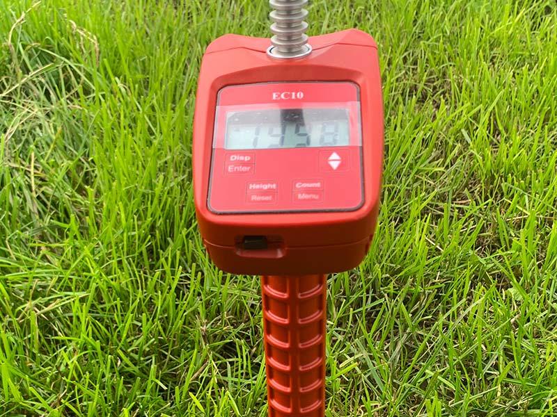EC10 Platemeter