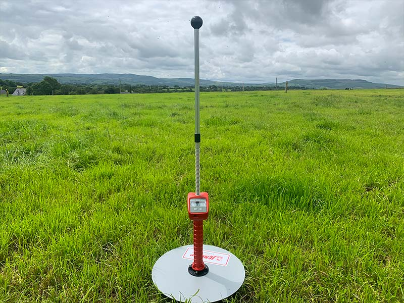 EC09 Platemeter