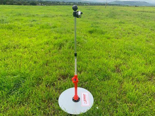 Manual Platemeter