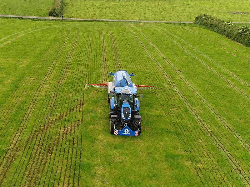 Precision ag products