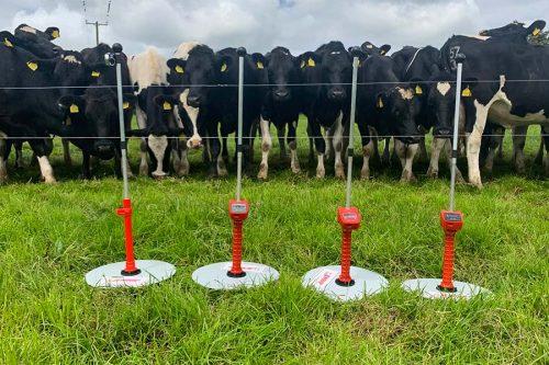 Plate Meters