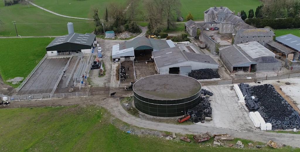 Mark Collins - Farmyard Design & Grazing