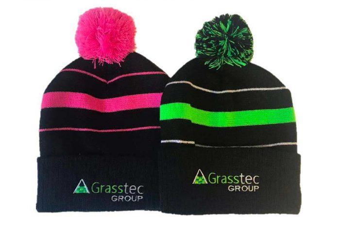 Grasstec Merchandise