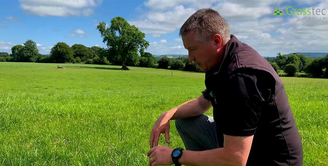 Grassland Management Noel Gowen