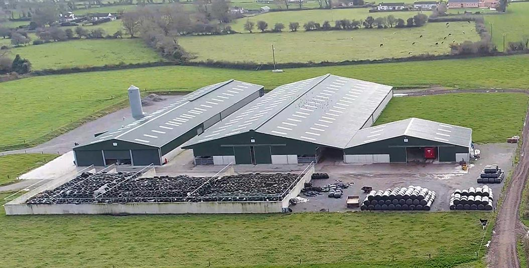 Herdsperson required for Dairy Farm with Top Class Facilities