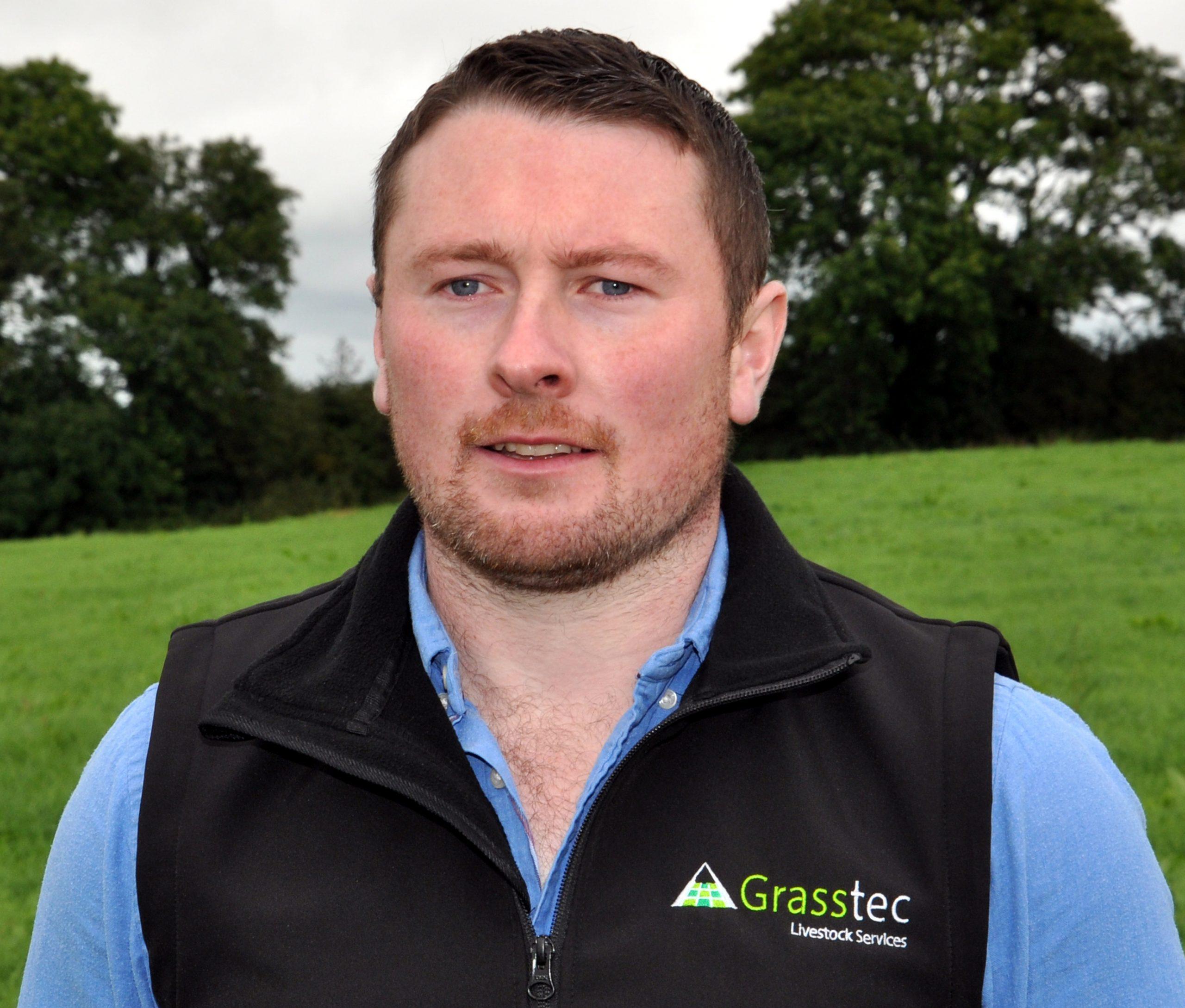 Shane Quilligan Livestock Agent